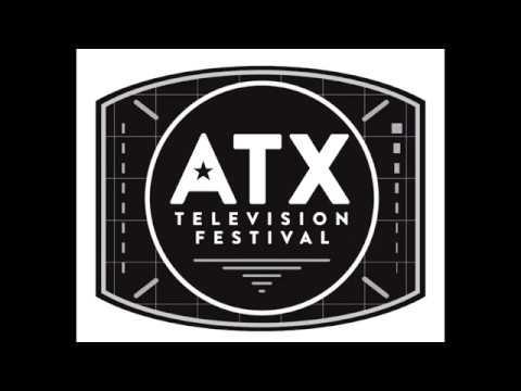 Katherine Cunningham talks the new series CONDOR at ATX TV Festival 2018!