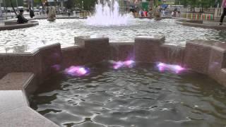 видео Памятник электромонтеру в Сыктывкаре