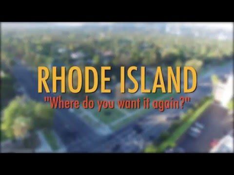 Rhode Island Tourism Ad 2016