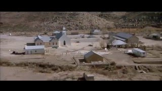 The Andromeda Strain (1971) - Red Rock Canyon, USA | Filming Location