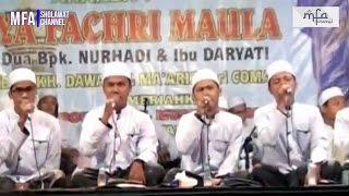 BABUL MUSTHOFA AHMAD YA HABIBI Annabi Shollu Alaih Versi India | MFA Sholawat Channel