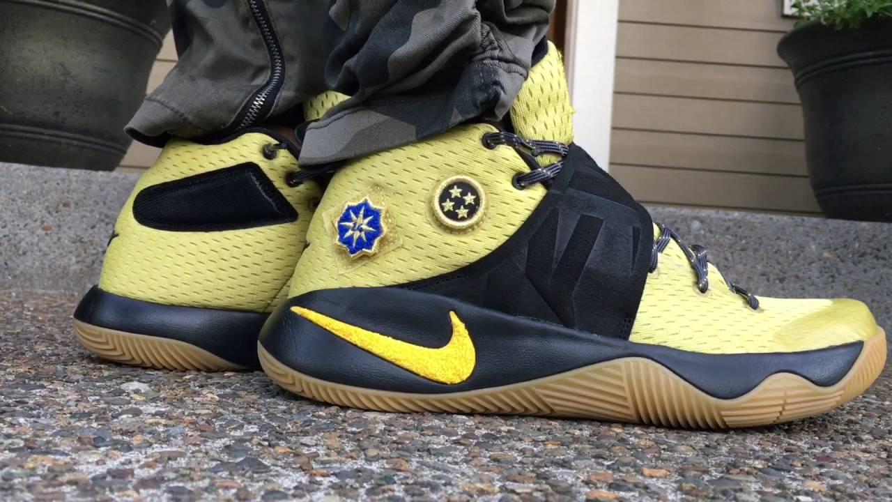 fea923d276ec 2016 Unreleased Nike Kyrie 2