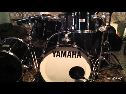 Yamaha RTC Front