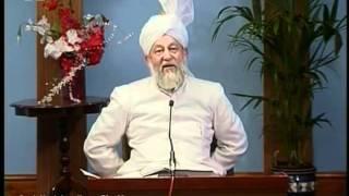 Urdu Tarjamatul Quran Class #79, Surah Al-An'am v. 73-91, Islam Ahmadiyyat