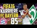 MEHR SPANNUNG GEHT NICHT !! | Lets Play FIFA 16 Karrieremodus (Fc Bayern München) #85 [Deutsch]