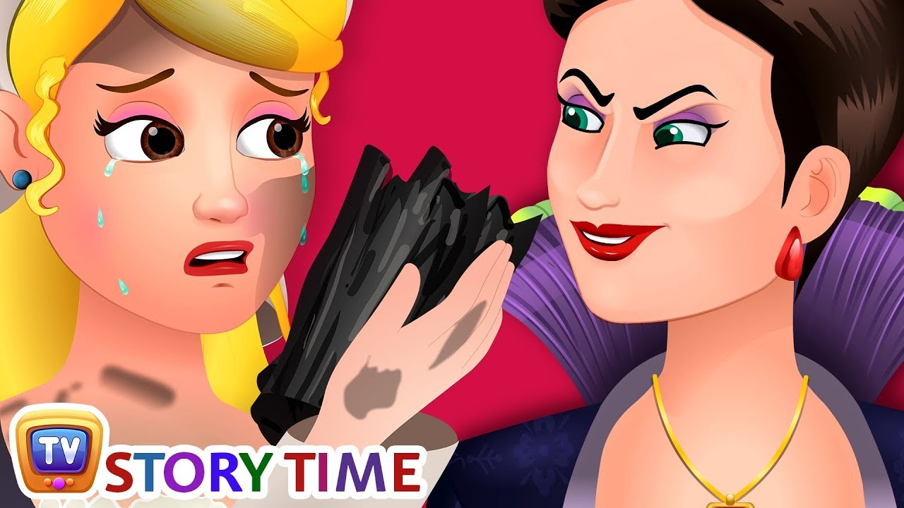 Download Cinderella - ChuChu TV Fairy Tales and Bedtime Stories for Kids