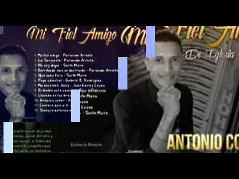 Karaoke Antonio cosme