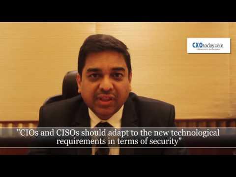 Interview With :    Altaf Halde, Managing Director, Kaspersky Labs - SA
