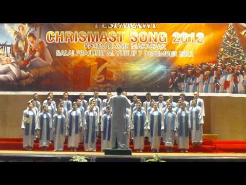 Pesta paduan Suara Gereja