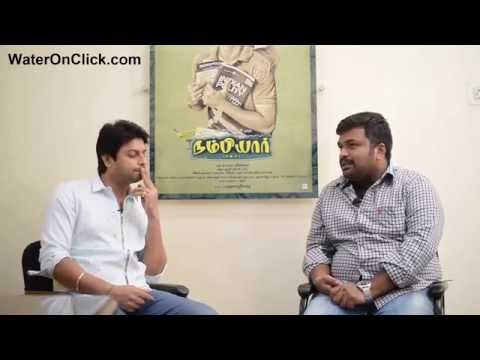 Actor Srikanths take on censor board, Santhanam and more - Interview by prashanth