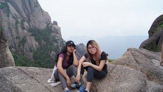 Study Abroad in China | City #4 &#5: Nanjing & Huangshan | Gilman Scholarship Project Proposal