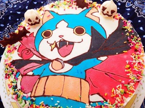 キャラケーキの作り方 色んな方法まとめてみた Naver まとめ