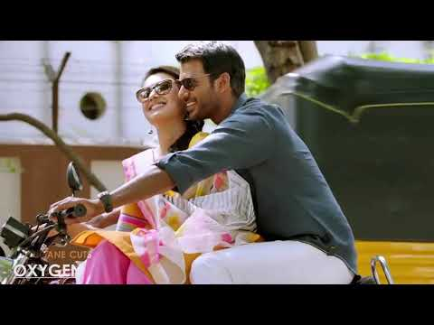 OXYGEN | HIPHOP THAMIZHA | KAVAN | LOVE WHATSAPP STATUS | COUGANE CUTS