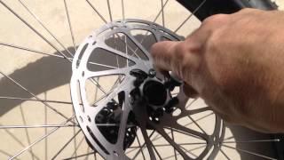 Motobecane Titanium Fat Bike Build Bikes Direct