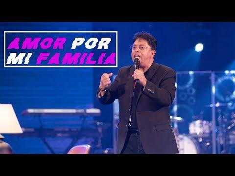 El Amor Por Mi Familia | Julio Leon | Grace Español