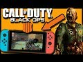 Is Call of Duty Black Ops 4 FINALLY Coming To Nintendo Switch? (Secret Project By Activision?)