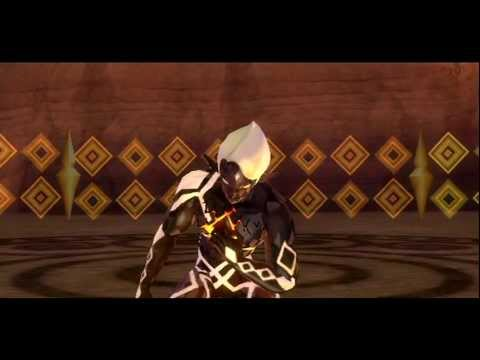[HD] Skyward Sword