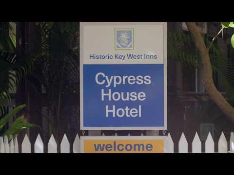 Cypress House Hotel   HWKI   Key West FL Hotels