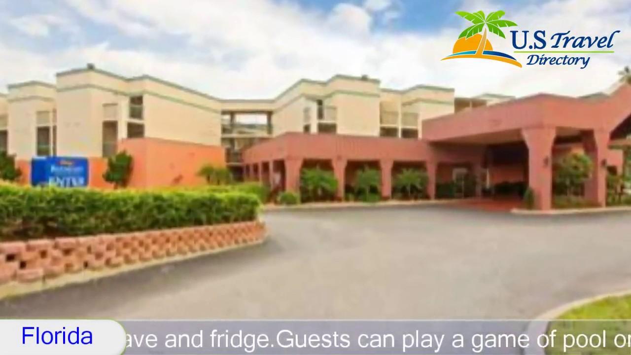 baymont inn suites tampa near busch gardens tampa hotels florida youtube