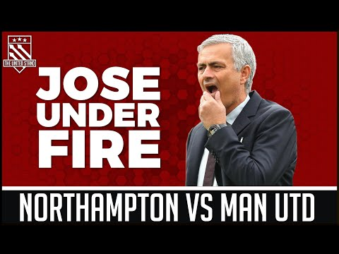 Northampton vs Manchester United PREVIEW