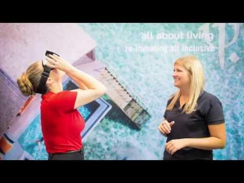 Club Med introduit la réalité virtuelle en agence avec Samsung Gear VR