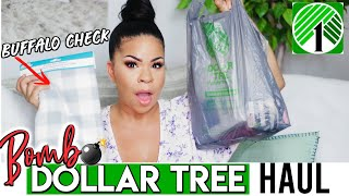 New DOLLAR TREE HAUL | WHAT'S NEW AT THE DOLLAR STORE + WILL I CONTINUE DOING HAULS?