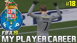 FIFA 19 Player Career Mode | #18 | BAGGING A BRACE!!
