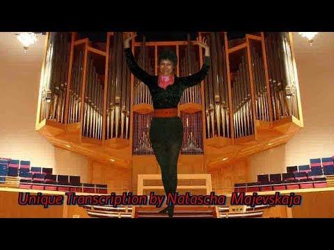 Organ Music Lovers - W. A. Mozart, Klaviersonate - Organ Music Blog Playlists Natascha