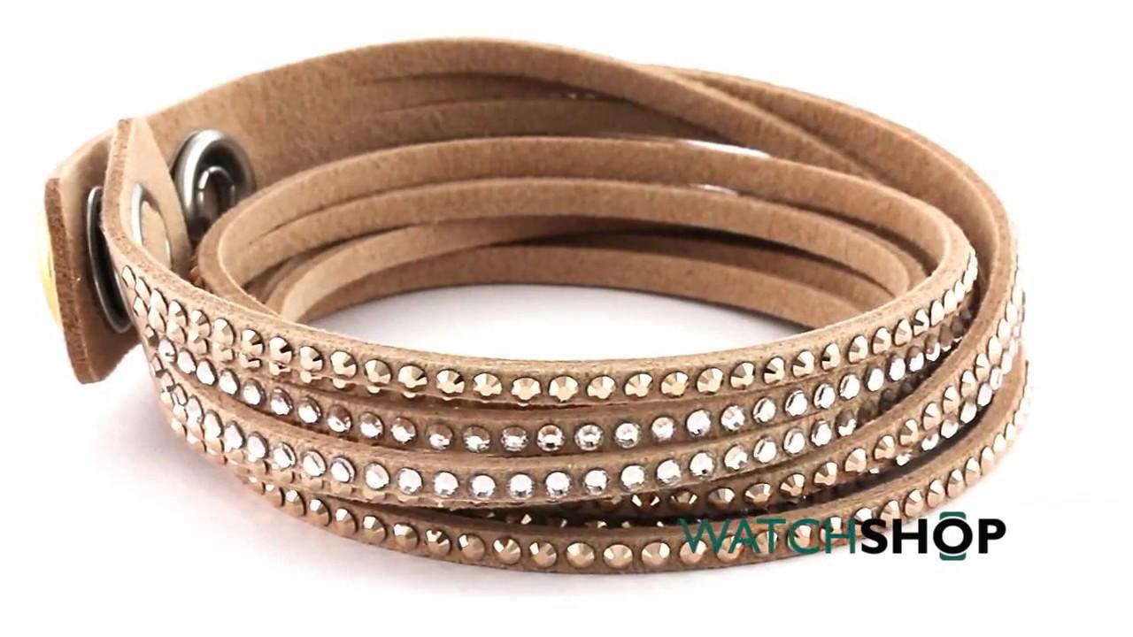 Swarovski Jewellery Las Slake Bracelet 5043495