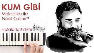 Ahmet kaya şarkı notaları