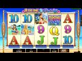 Video Slots - Bikini Party - $8.85 Loss