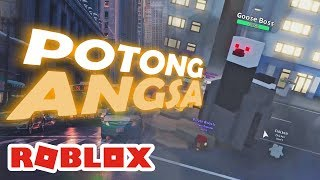 ROBLOX INDONESiA | CUT DUCK GOOSE 😊