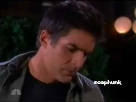 Galen Gering shirtless 13.4.09