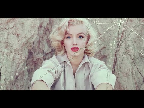 Marilyn Monroe nude scene previously thought destroyed