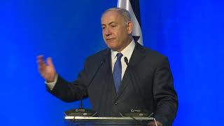 PM Netanyahu's Remarks at Meeting with Leaders of the Craiova Forum