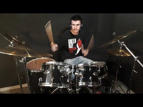 Green Day - Bang Bang  Drum Cover  - PereaDrum