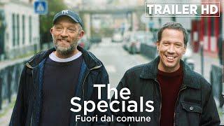 The Specials - Fuori dal comune | Trailer Ufficiale Italiano HD