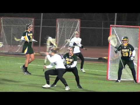 UMBC Women's Lacrosse vs. George Mason Highlights - 2-11 ...