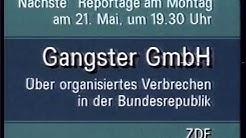 ZDF 14.05.1984 Programmänderung
