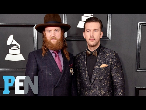 Brothers Osborne On Touring With Miranda Lambert & Maren Morris Karaoke   PEN   Entertainment Weekly