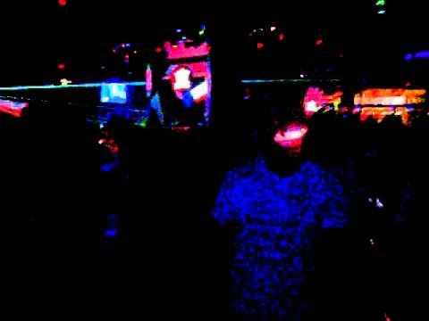 Example v Swedish House Mafia - Jeff Dolan Mash-Up Mix 2010