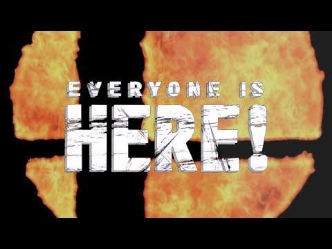 EVERYONE IS HERE! | Geometry Dash Juniper