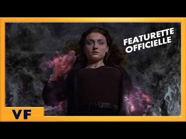 X-Men : Dark Phoenix | Featurette [Officielle] L'Envol du Phénix VF HD | 2019