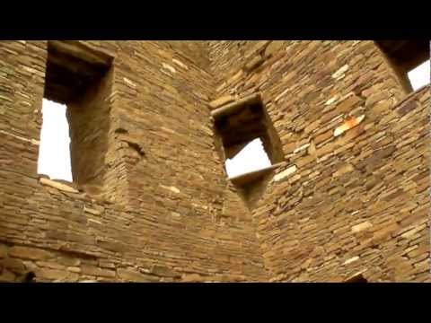 (89)The Chaco Culture National Historical Park,New Mexico,USA(HD)2
