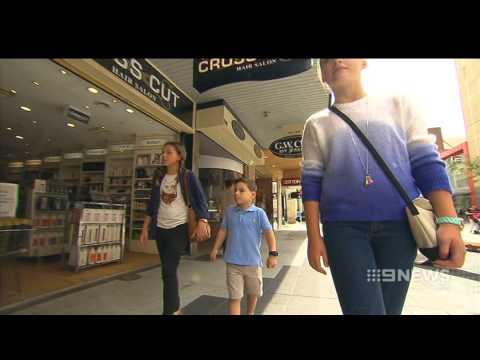 GPS Trackers | 9 News Adelaide