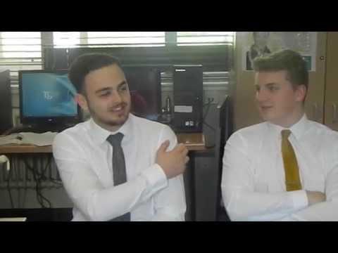 Townley Grammar School  Leavers Video 2015