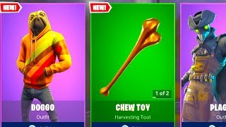 FORTNITE ITEM SHOP May 25, 2019! Today's New Daily Store Items! Video