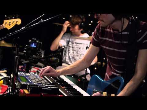 STRFKR - Malmö (Live on KEXP)