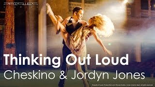 Cheskino & Jordyn Jones | Thinking Out Loud by Ed Sheeran
