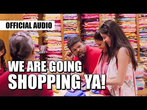 komaali-kings---we-are-going-shopping-ya!-|-saasha-|-lawrence-|-king-ratnam-|-gk